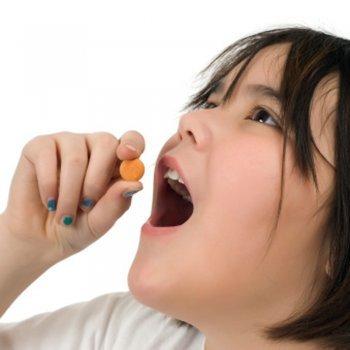 Os erros mais frequentes com a medicação das crianças
