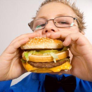 O que é o metabolismo das crianças