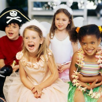 Medidas de segurança nas fantasias infantis de Carnaval