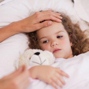 A Síndrome de Sanfilippo em crianças