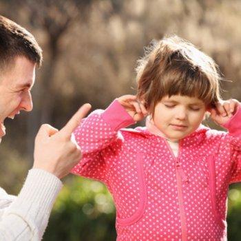 Erros dos pais que provocam uma baixa autoestima nos seus filhos