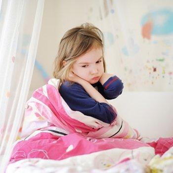 As perguntas mais frequentes dos pais sobre a enurese