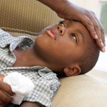 O que pode desencadear a epilepsia em crianças