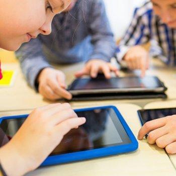 10 benefícios da Internet para as crianças