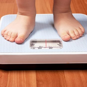 Causas da perda de peso brusca em crianças