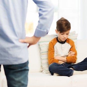 Como não perder a paciência com as crianças