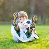 O esporte mais adequado para o seu filho de acordo com a sua personalidade