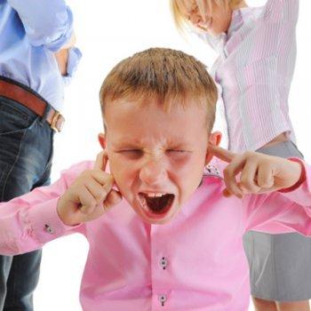 Síndrome de Alienação Parental em crianças: diagnóstico