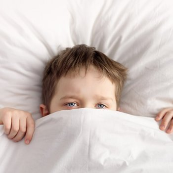 5 erros dos pais ao tratar o medo dos filhos