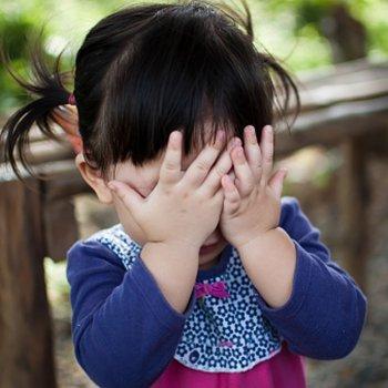Enurese infantil. A criança não controla a urina
