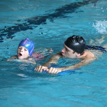 Como incentivar a criança no esporte