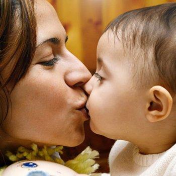 Como evitar o contágio do herpes labial em crianças
