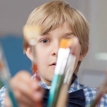 Como são as crianças perfeccionistas