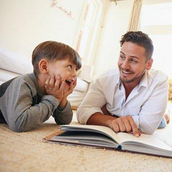 Benefícios da poesia infantil