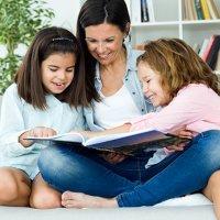 10 vantagens da leitura na infância