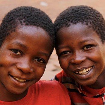 Ubuntu, lenda africana sobre a cooperação