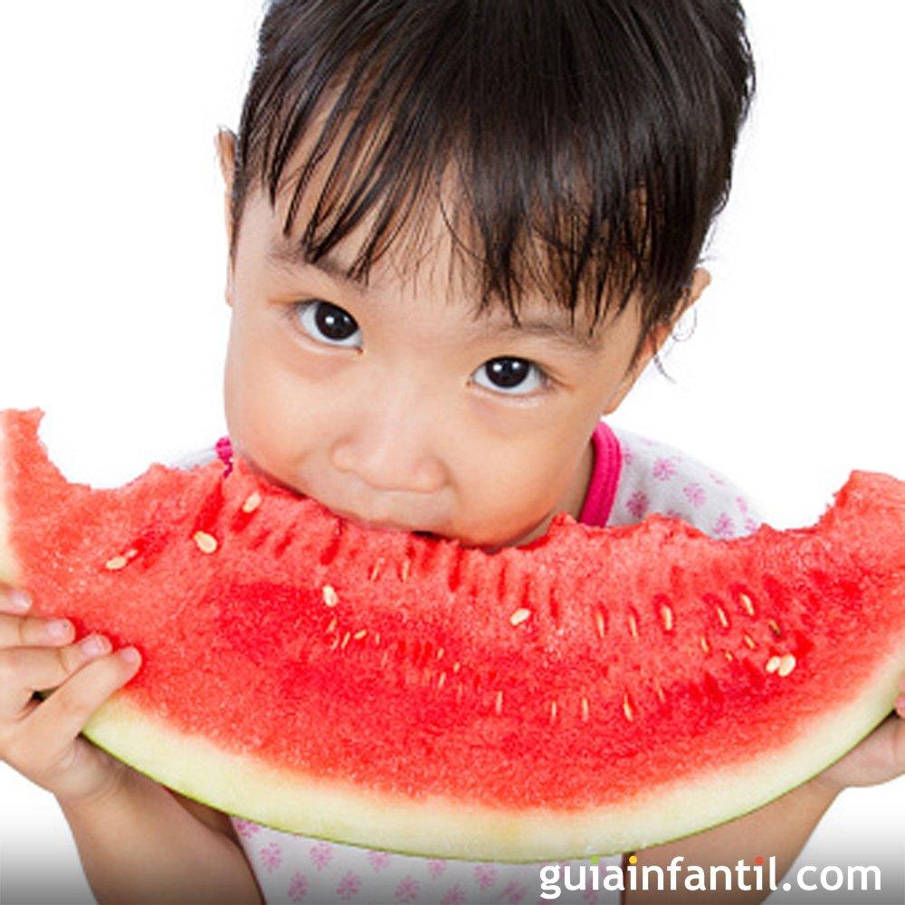 As Frutas Quais Os Beneficios Para As Criancas