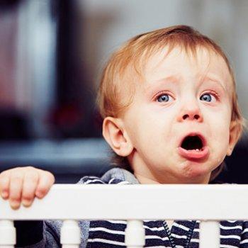 Espasmo do soluço em bebês, o que é?