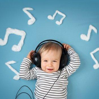 A importância da música para as crianças