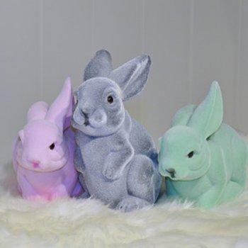 As coelhinhas que não sabiam respeitar. Conto para crianças