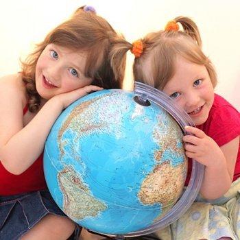 22 de Abril. Dia Mundial da Terra