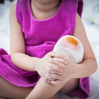 10 conselhos para curar as feridas das crianças