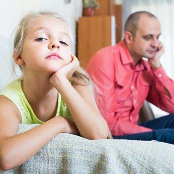 Pais que prejudicam os seus filhos