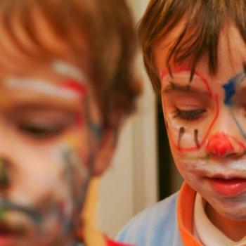 Por que levar as crianças ao circo