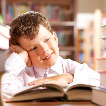 Dia Mundial do Livro e as crianças