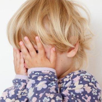 O que fazer quando as crianças não querem falar?