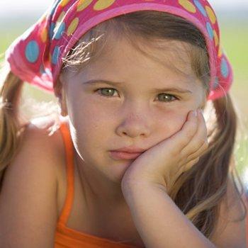 Sintomas de carência afetiva em crianças