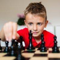 10 razões para que as crianças aprendam a jogar xadrez