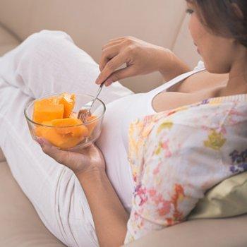 Decisões que a mulher grávida deve tomar antes do parto
