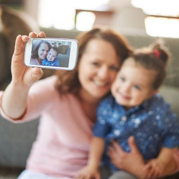 10 conselhos para publicar fotos de crianças nas redes sociais