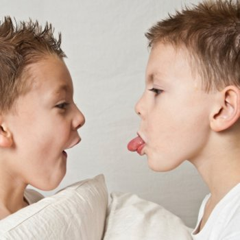 A que se deve o gênio ruim das crianças