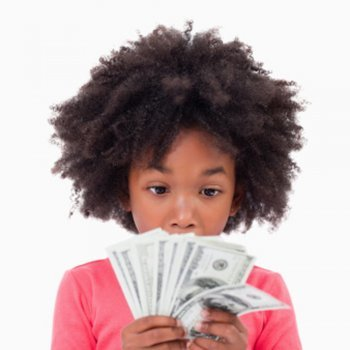 Como reconhecer e educar uma criança materialista