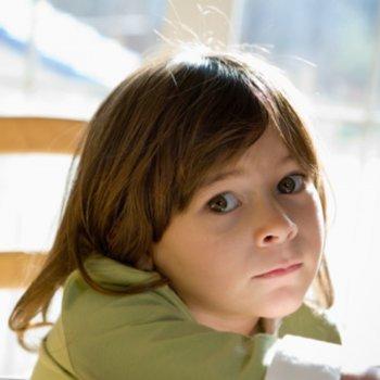 7 características da criança insegura