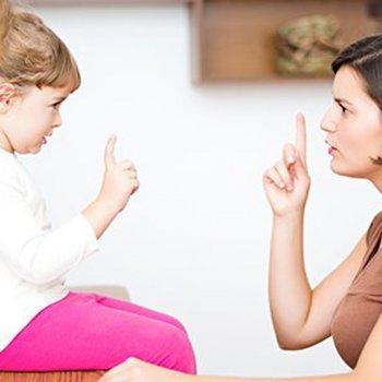 10 frases para melhorar o comportamento das crianças