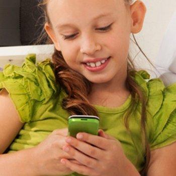 Segurança das crianças nas redes sociais
