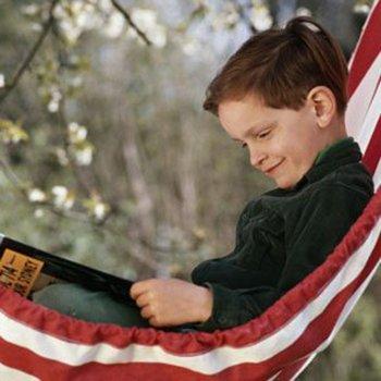 6 conselhos para que o seu filho se enamore da leitura