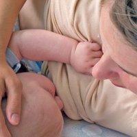 Causas da febre durante o aleitamento