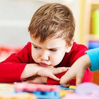 5 conselhos para que as crianças aprendam a tolerar a frustração