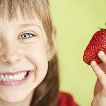 Os 8 alimentos mais hidratantes para as crianças
