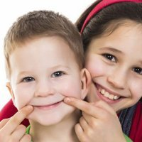 Hábitos que farão dos seus filhos adultos felizes