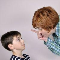 5 atitudes que debilitam o vínculo com os nossos filhos