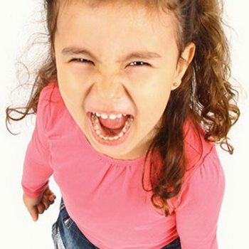 5 sinais que indicam que o seu filho é impulsivo