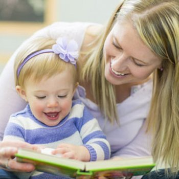 Como aproximar a leitura de crianças que não sabem ler