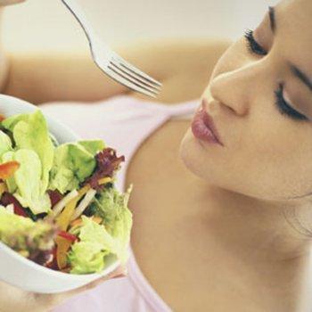 9 alimentos que não podem falar na dieta da gestante