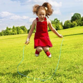 Canções para pular corda