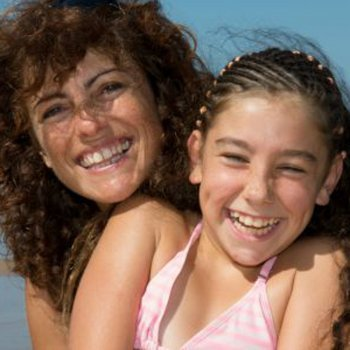 Os gestos que os filhos herdam dos pais